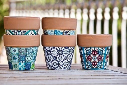 garden pots, faqs