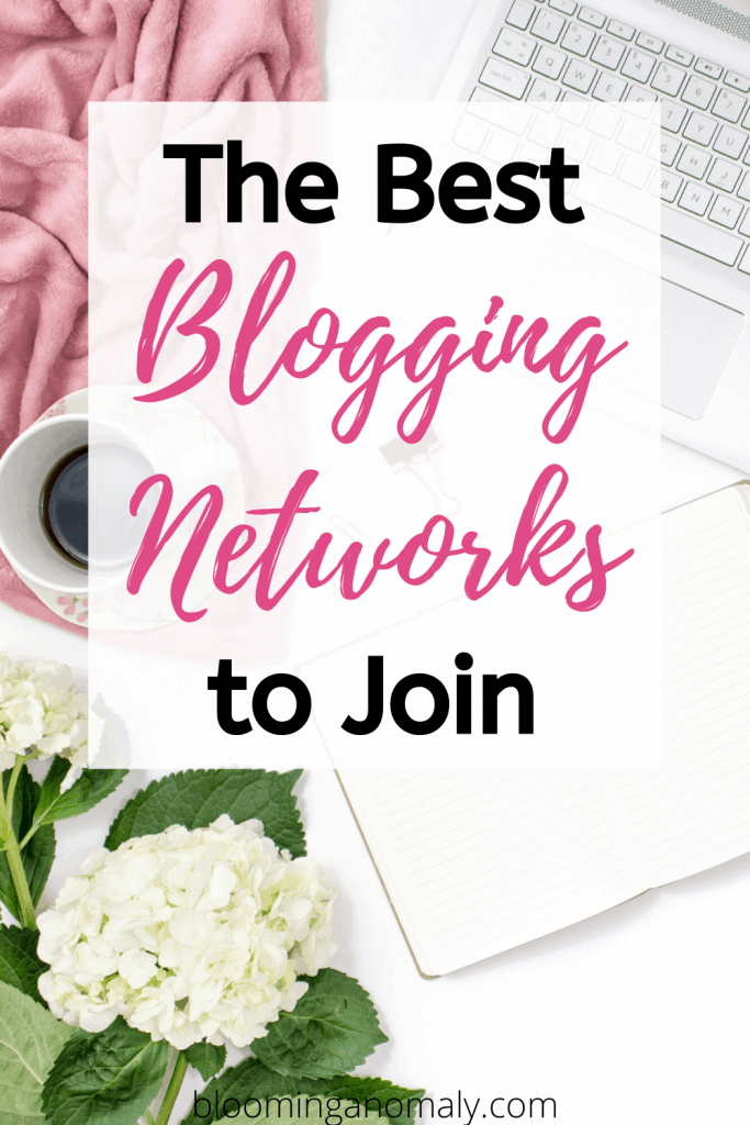 the best blogging networks to join